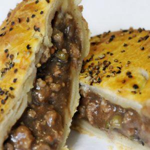 Pies & Savoury Pastries